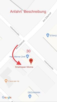 Smart-Repair Morina, Industriestraße 30, 82194 Gröbenzell , Felgendoktor Morina Spezialgebiet Felgen und Smartrepair