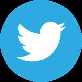 Teilen Sie uns bei Twitter